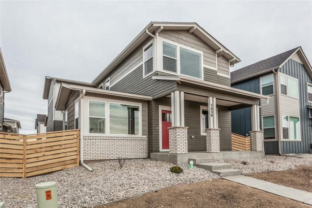 3038 Sykes Drive, Fort Collins, CO 80524 (#3332735) :: The City and Mountains Group