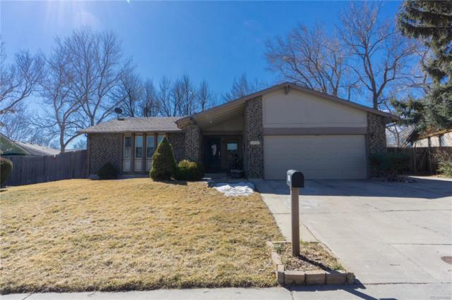 10950 W 65th Way, Arvada, CO 80004 (#3332878) :: The Pete Cook Home Group