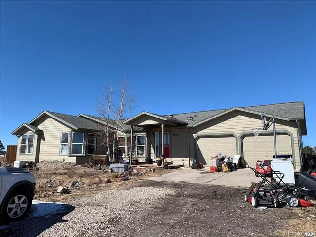 5607 Columbine Ridge Road, Elizabeth, CO 80107 (#3332921) :: My Home Team