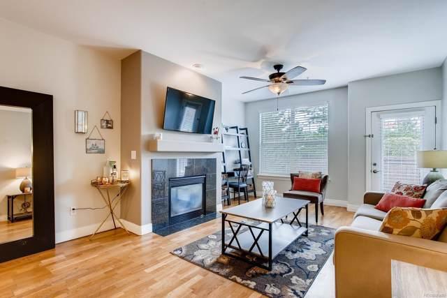 9059 E Panorama Circle B-205, Englewood, CO 80112 (MLS #3333083) :: 8z Real Estate