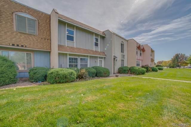 188 Gamble Lane, Pueblo, CO 81001 (#3333116) :: The Scott Futa Home Team