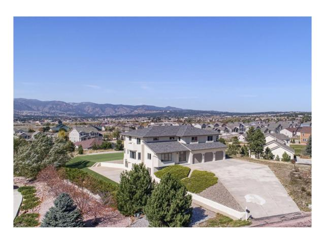 1032 Bowstring Road, Monument, CO 80132 (#3333204) :: Thrive Real Estate Group