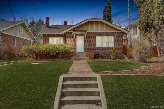 2041 Ivy Street, Denver, CO 80207 (MLS #3333316) :: 8z Real Estate
