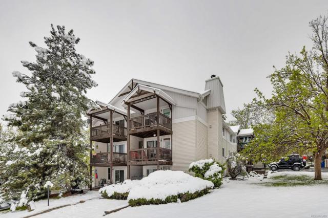 17331 E Mansfield Avenue 312R, Aurora, CO 80013 (#3334113) :: The Peak Properties Group