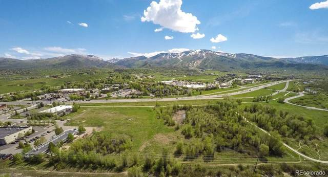 Mid Valley Drive, Steamboat Springs, CO 80487 (#3334164) :: Bring Home Denver with Keller Williams Downtown Realty LLC