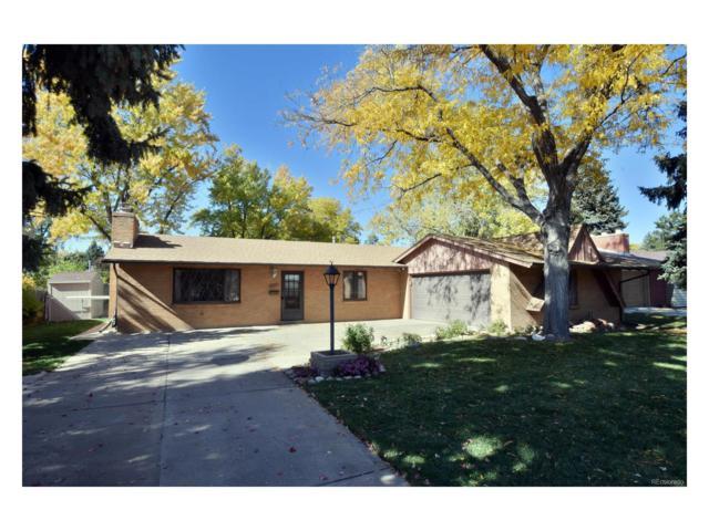 2635 S Zurich Court, Denver, CO 80219 (MLS #3334407) :: 8z Real Estate