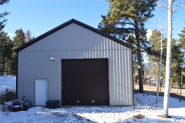 25828 Snyder Avenue, Conifer, CO 80433 (MLS #3334431) :: 8z Real Estate