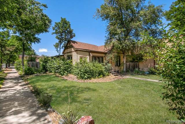 931 Remington Street, Fort Collins, CO 80524 (#3334535) :: The DeGrood Team
