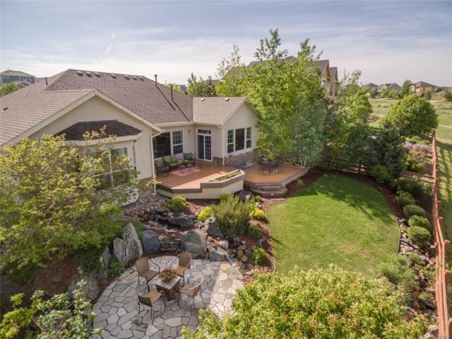 15039 Bottlebrush Run, Broomfield, CO 80023 (#3334601) :: The Galo Garrido Group