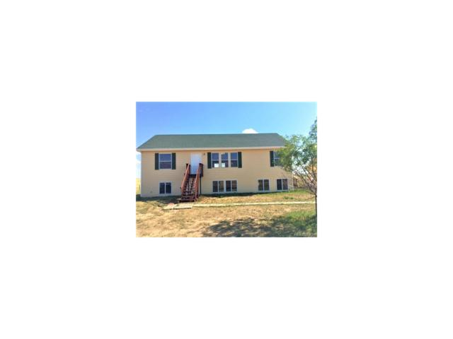 41222 E 104th Avenue, Bennett, CO 80102 (MLS #3334642) :: 8z Real Estate