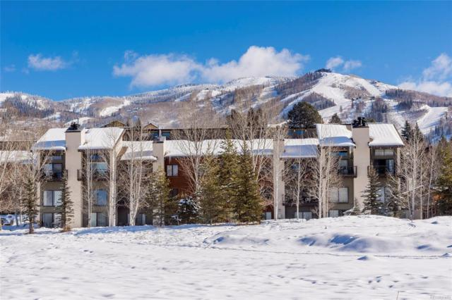 1945 Cornice Drive #2422, Steamboat Springs, CO 80487 (#3334647) :: House Hunters Colorado