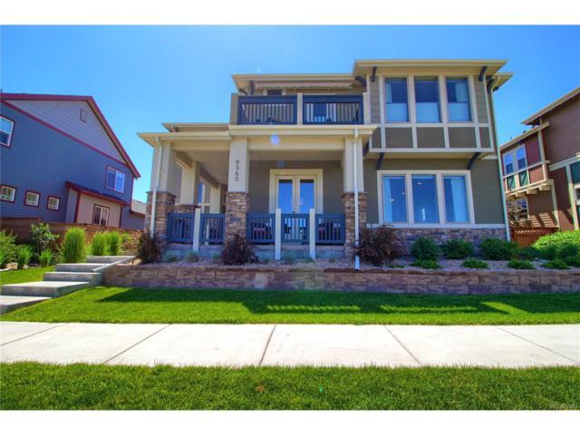 9360 E 4th Place, Denver, CO 80230 (#3334815) :: Wisdom Real Estate