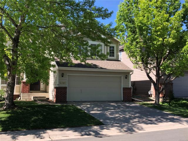 16056 Sequoia Drive, Parker, CO 80134 (#3335226) :: The Heyl Group at Keller Williams