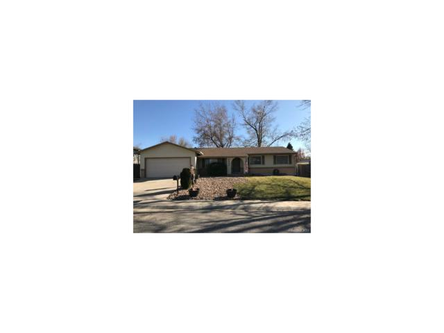 8603 Ingalls Circle, Arvada, CO 80003 (#3335757) :: The Peak Properties Group