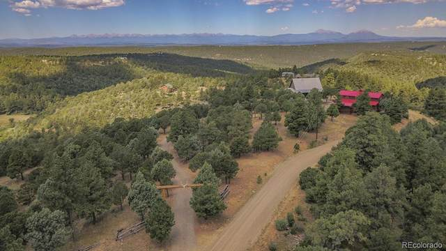 33040 Fisher Peak Parkway, Trinidad, CO 81082 (MLS #3335929) :: 8z Real Estate