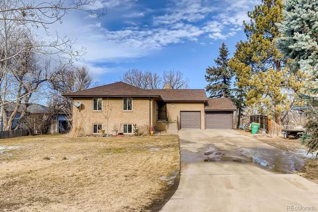 7675 W 48th Avenue, Wheat Ridge, CO 80033 (MLS #3335977) :: 8z Real Estate