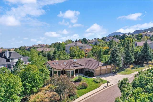 745 Pollux Drive, Colorado Springs, CO 80906 (#3335995) :: Bring Home Denver with Keller Williams Downtown Realty LLC