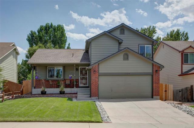 2424 Wolf Creek Drive, Brighton, CO 80601 (MLS #3336461) :: 8z Real Estate