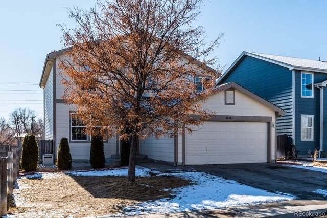 16424 E Phillips Drive, Englewood, CO 80112 (#3336572) :: The DeGrood Team