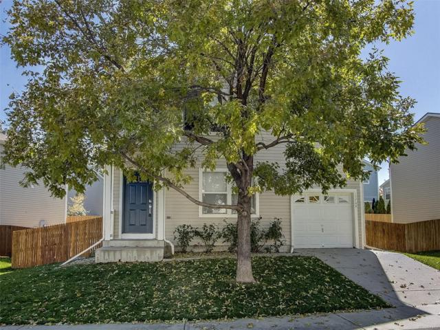 11768 W Tufts Place, Morrison, CO 80465 (#3336889) :: The Sold By Simmons Team