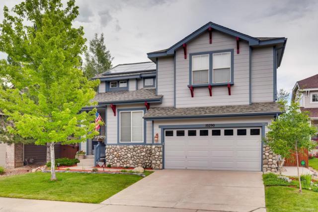 10290 Bentwood Court, Highlands Ranch, CO 80126 (MLS #3336935) :: 8z Real Estate