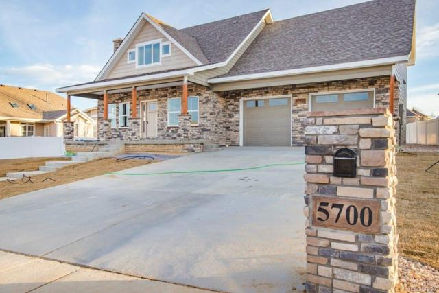 5700 W 5th St Rd, Greeley, CO 60634 (MLS #3336969) :: Bliss Realty Group