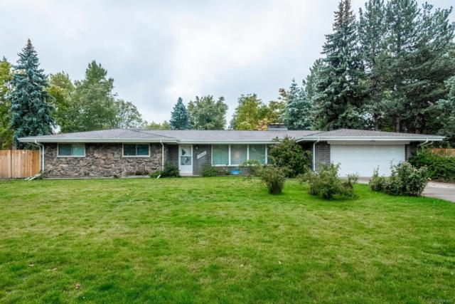 13800 Braun Road, Golden, CO 80401 (#3337198) :: House Hunters Colorado