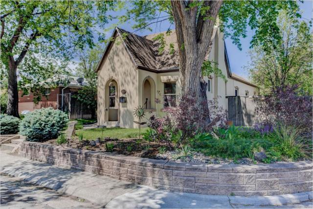 3295 Krameria Street, Denver, CO 80207 (#3337842) :: Wisdom Real Estate