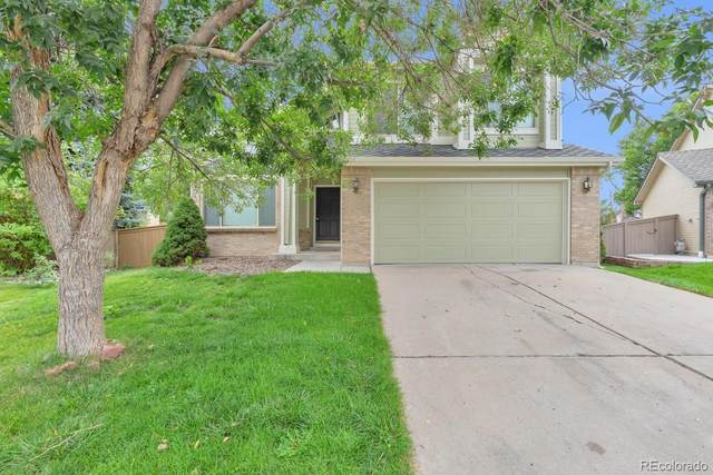 9491 Hibiscus Drive, Highlands Ranch, CO 80126 (MLS #3337874) :: 8z Real Estate