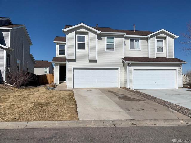 5562 S Quemoy Circle, Aurora, CO 80015 (MLS #3337953) :: 8z Real Estate