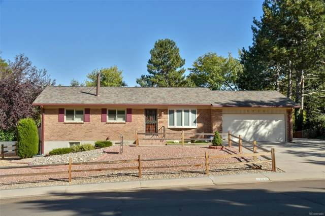 1738 S Van Gordon Court, Lakewood, CO 80228 (MLS #3338161) :: 8z Real Estate