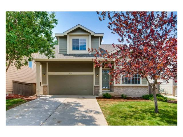 11152 Eagle Creek Parkway, Commerce City, CO 80022 (MLS #3338580) :: 8z Real Estate