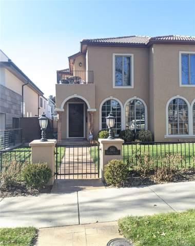 563 Clayton Street, Denver, CO 80206 (#3338681) :: Wisdom Real Estate