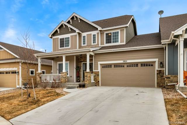 126 Taryn Court, Loveland, CO 80537 (MLS #3338919) :: Keller Williams Realty