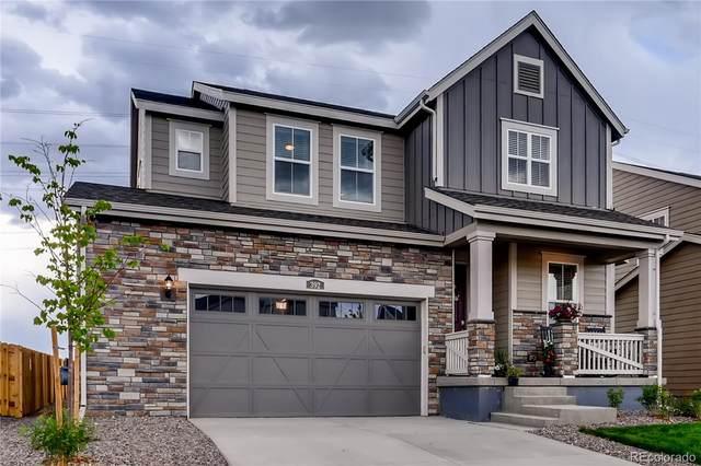 392 N Patsburg Street, Aurora, CO 80018 (#3339453) :: HomeSmart Realty Group