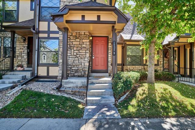 18538 E Whitaker Circle B, Aurora, CO 80015 (#3339756) :: Bring Home Denver with Keller Williams Downtown Realty LLC
