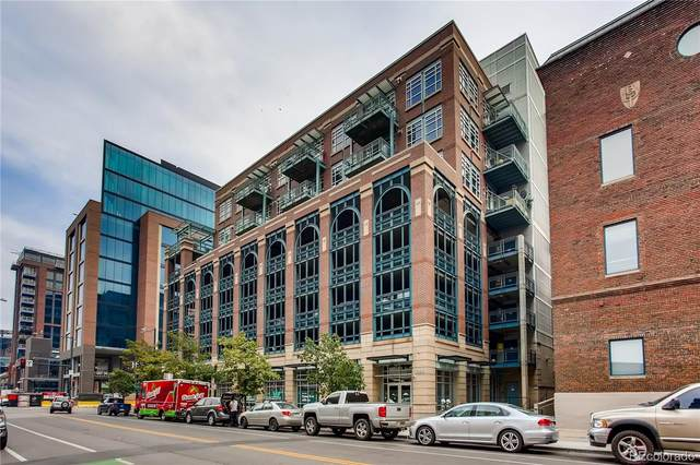 1890 Wynkoop Street #804, Denver, CO 80202 (#3339889) :: Symbio Denver