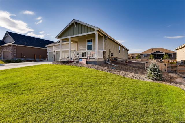 42390 Forest Oaks Drive, Elizabeth, CO 80107 (#3340045) :: The Heyl Group at Keller Williams