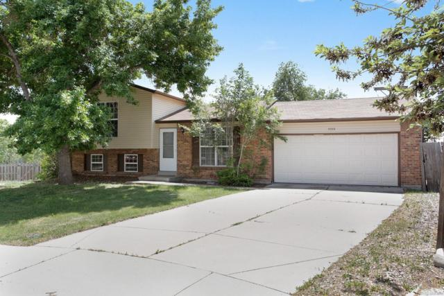 5372 E 108th Place, Thornton, CO 80233 (#3340178) :: The Healey Group