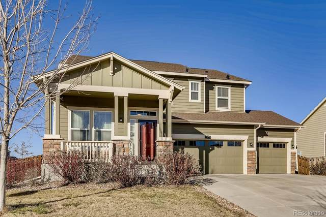 25771 E Archer Avenue, Aurora, CO 80018 (MLS #3340271) :: Neuhaus Real Estate, Inc.
