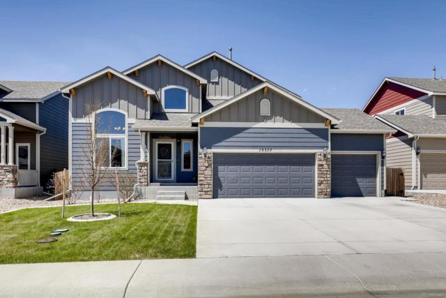 13577 Horseshoe Circle, Mead, CO 80542 (MLS #3340523) :: 8z Real Estate
