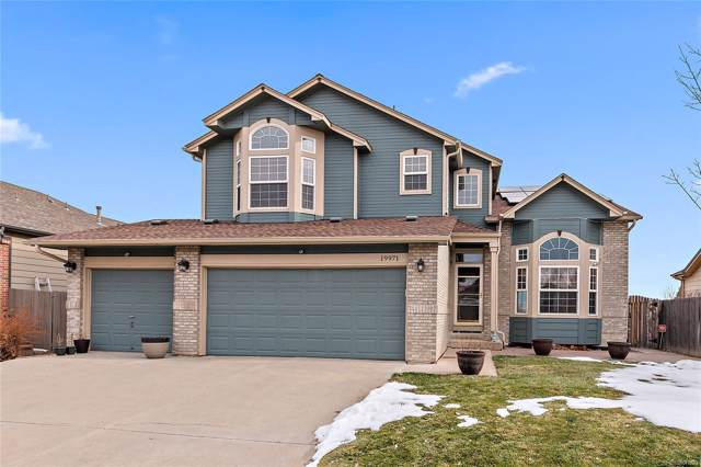 19971 E Caspian Circle, Aurora, CO 80013 (#3340674) :: True Performance Real Estate