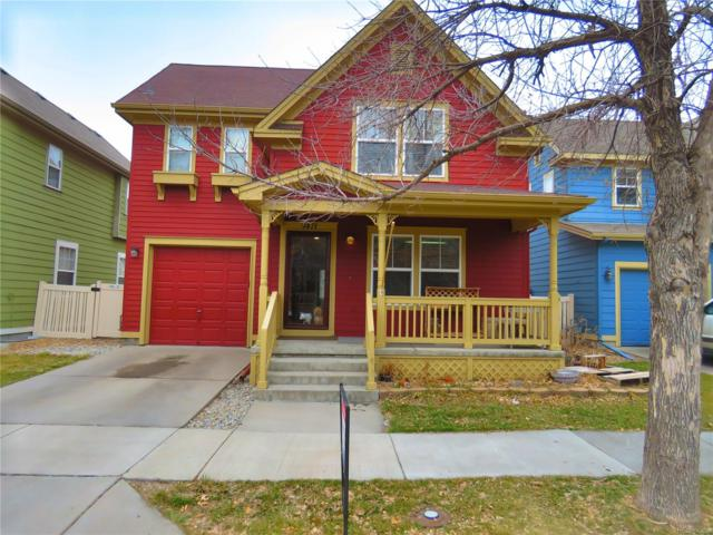 9471 E 106th Avenue, Commerce City, CO 80640 (#3341062) :: The Heyl Group at Keller Williams