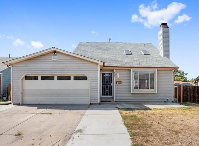 4803 Chandler Court, Denver, CO 80239 (#3341597) :: Own-Sweethome Team