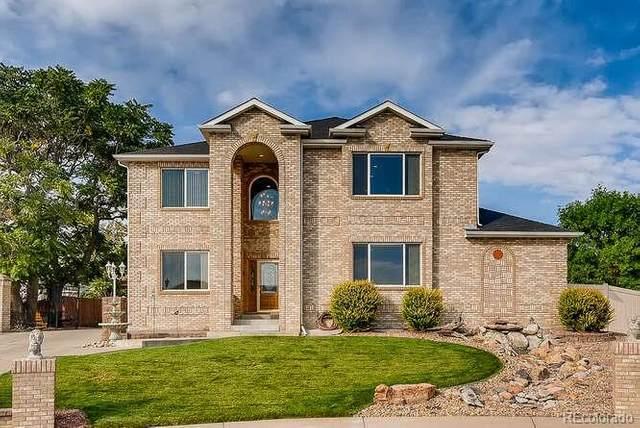 1455 Kokai Circle, Denver, CO 80221 (MLS #3341714) :: 8z Real Estate