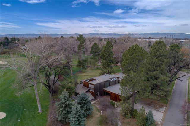 11 Martin Lane, Cherry Hills Village, CO 80113 (#3341807) :: The City and Mountains Group