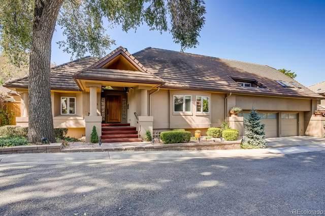 3003 E Alameda Avenue, Denver, CO 80209 (#3341823) :: Wisdom Real Estate