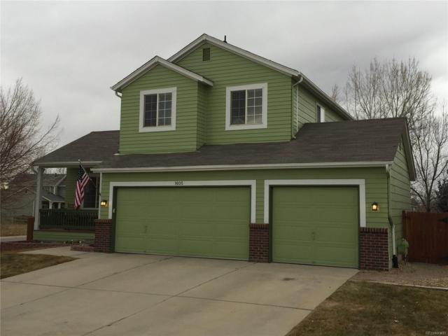 1605 French Court, Erie, CO 80516 (#3342252) :: The Griffith Home Team