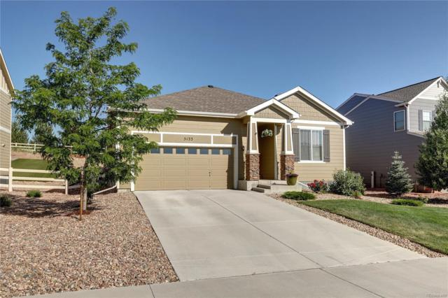5133 Fawn Ridge Way, Castle Rock, CO 80104 (#3342266) :: The Pete Cook Home Group
