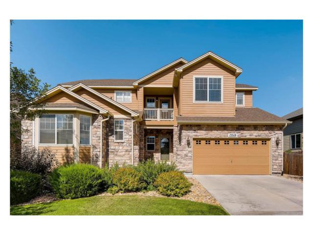 13369 Krameria Street, Thornton, CO 80602 (MLS #3342415) :: 8z Real Estate